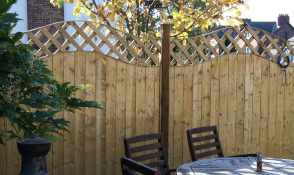 Precedent Range - Fencing & Gates