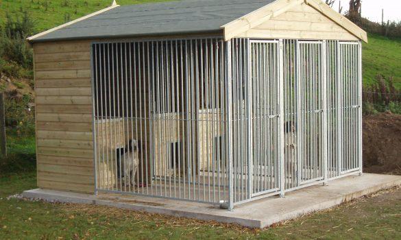 Animal Housing